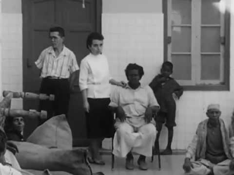 Ärztin in Karachi - Ruth Pfau kämpft gegen die Lepra