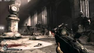 RAGE PC Gameplay HD 1080p - Mutant Madness /w Sentry Bot 1!