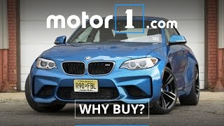 Why Buy?   2016 BMW M2 Review