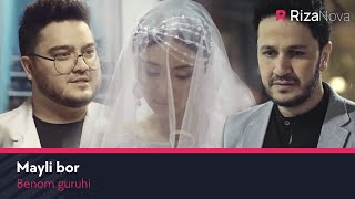 Benom guruhi - Mayli bor | Беном гурухи - Майли бор