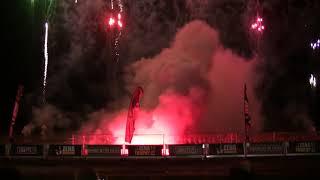 Mascleta/Nocturna - Zena Trophy 2018