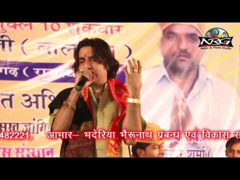 Rajasthani Live Bhajan 2017 - Chosath Jogani Re | Prakash Mali New Song | HD VIDEO | RDC Rajasthani