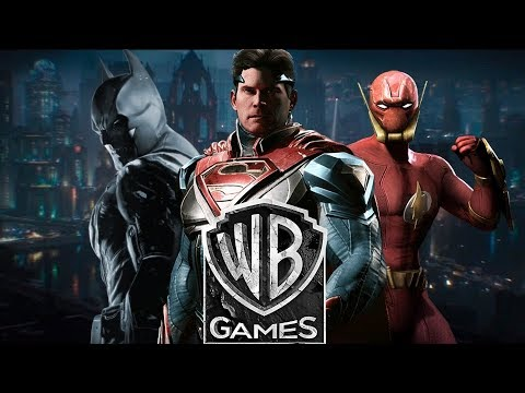 5 Years, No Game. Where are WB Montreal DC Games?