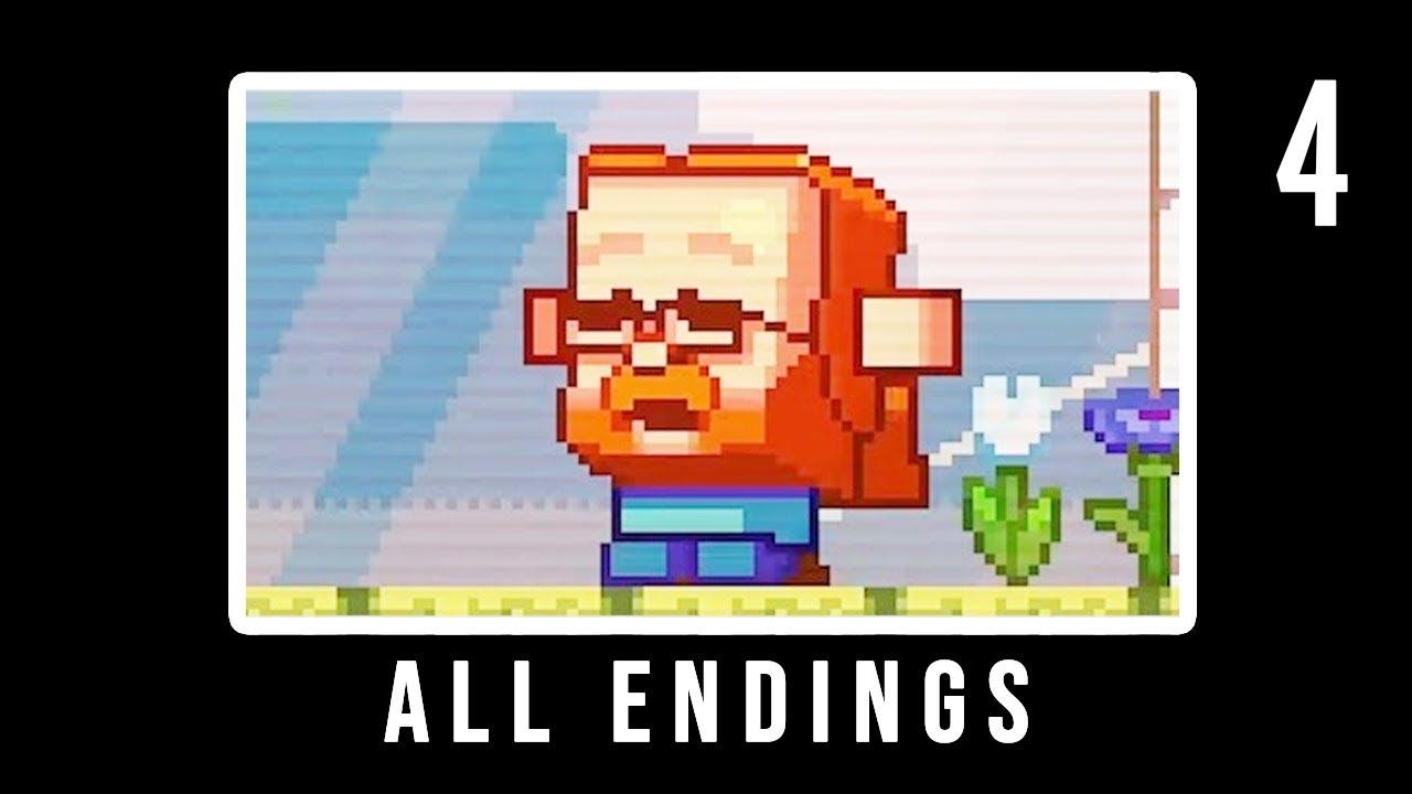Download Jeb Screams 4 [All Endings]