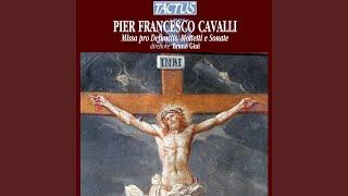 Missa pro defunctis: Tractus: Absolve Domine