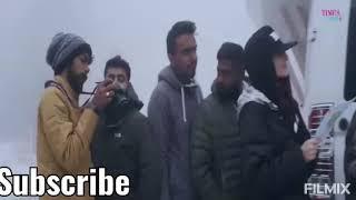 Gustakhiyaan - Raghav Chaitanya ft. Rohan Mehra