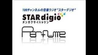 Perfumeのマジカル☆シティ #080[20071010]