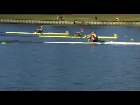 Men's single final - North Island Champs 8/2/15