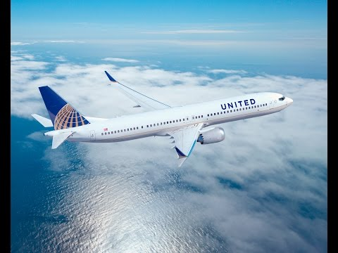 FSX:SE | Boeing 737-900 NGX- United Airlines | Miami to Barbados