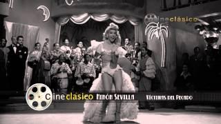 Ninón Sevilla en Víctimas del Pecado (1951)