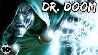 Top 10 Super Villains The Avengers Respect