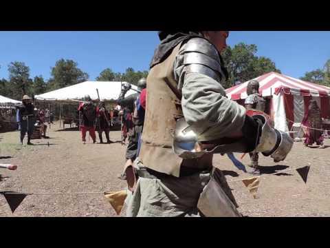 Banneret Tournament Round 2 Fight 2