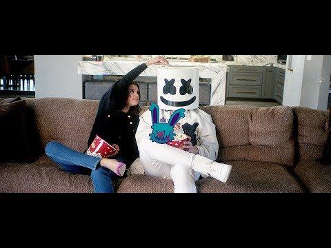 Selena Gomez & Marshmello - Wolves (lessismoore remix)
