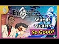 """Why Is Merlin So Good?"" Ft. Manpig [Fate/Grand Order NA] 