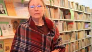 Страна читающая — «Библиотека №12» читает произведение «Бородино» М. Ю. Лермонтова