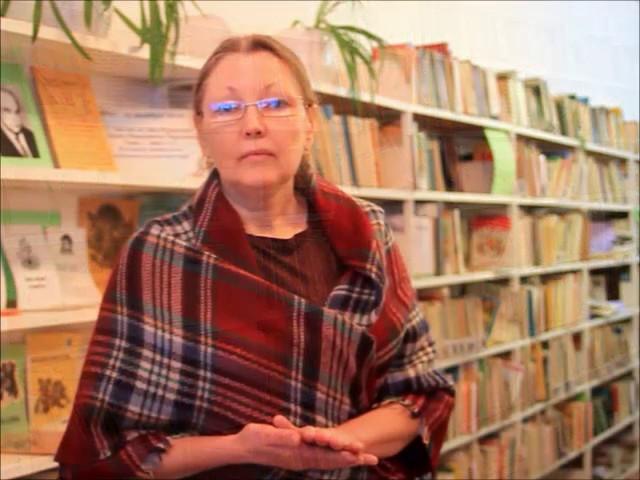 Изображение предпросмотра прочтения – «Библиотека №12» читает произведение «Бородино» М.Ю.Лермонтова