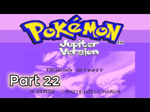 pokemon jupiter gba cheats