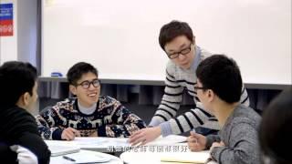 明德學院 2015 招生 廣告 [HD]
