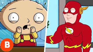 10 Times Family Guy Predicted The Future