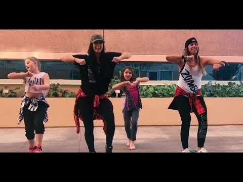 Loco Enamorado - Joanna Cavalcante Dance Fitness