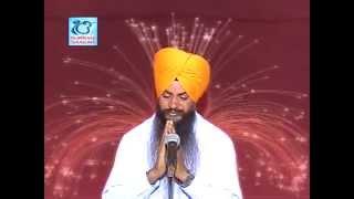 Satgur Aage Sees Bhait Deo Part 2 By Bhai Darshan Singh Kotia