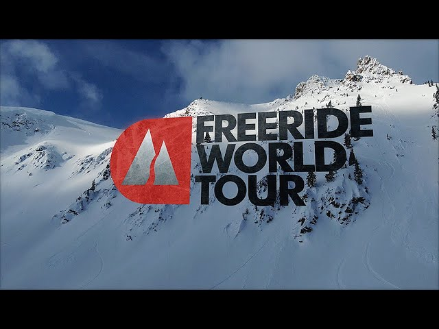 Calendar Freeride World Tour 2021