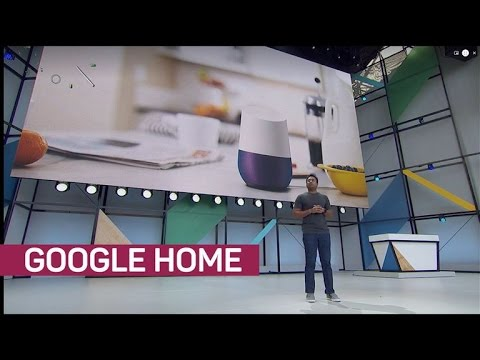 Google Home packed with new features, including hands-free calling