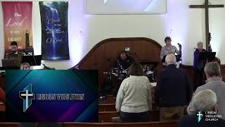 Lisbon Wesleyan Church Livestream - 2/7/2021