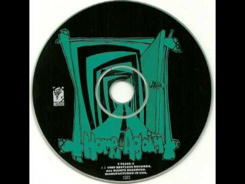 The Doughboys - Home Again (1989) Full Album (CD RIP)