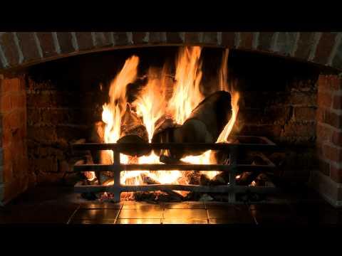 HD-FirePlace sample video FULL HD