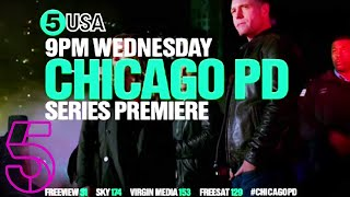 Chicago PD - Trailer