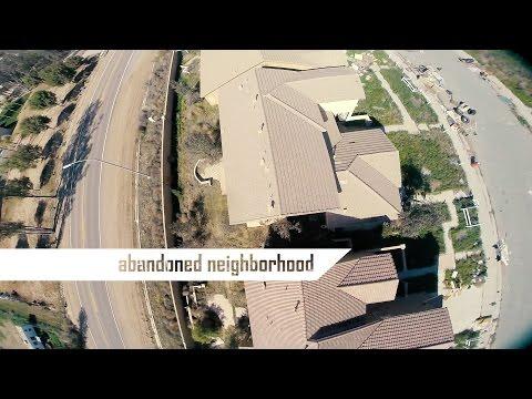 Zuul Racehound // Abandoned Suburbia