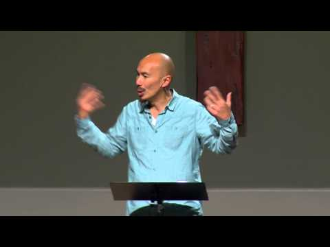 Francis Chan: Falling Madly in Love with God