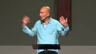 Francis Chan: Falling Maḋly in Love with God