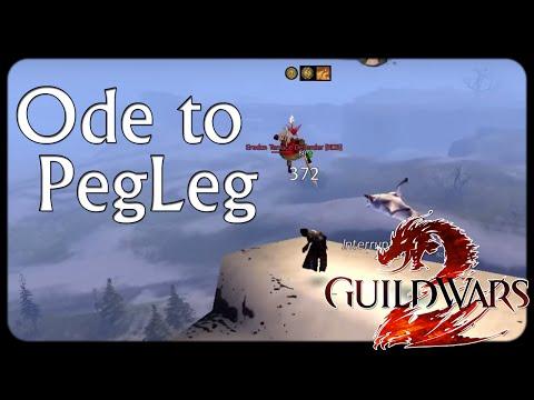 GW2: Ode to Peg Leg