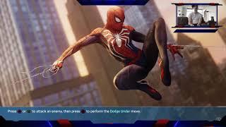 Doctor Plays Spider Man Part 8