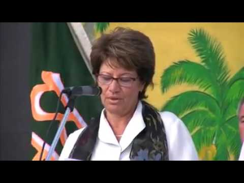 THE WORKER'S PARTY OF IRELAND  IN A VISIT TO  CUBA 2009