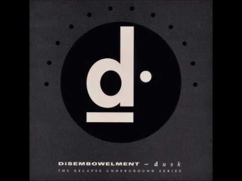 Disembowelment - Dusk (full EP)