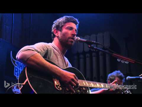 Brett Eldredge -- Don't Ya (Bing Lounge)