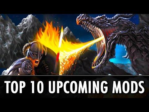 Skyrim: Top 10 Upcoming Mods