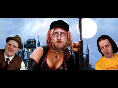 Bloodrayne - Nostalgia Critic