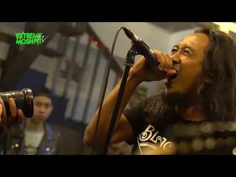 "Extreme Moshpit ""Live!"" - Forgotten"
