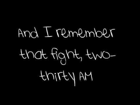 Mine - Taylor Swift Lyrics