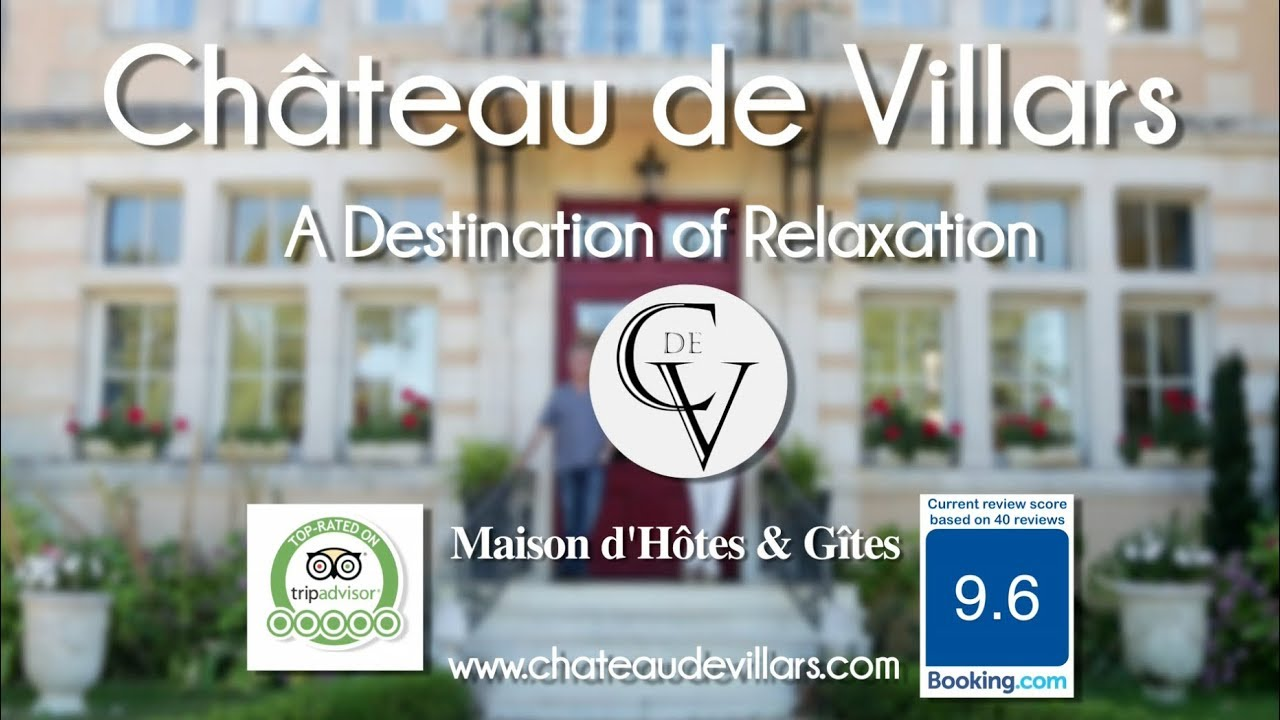 Chambres Dhotes.org Bed And Breakfast Chambres D Hotes Self Catering Gites Chateau De Villars In Dordogne Sw France