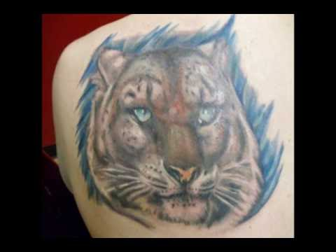 David Grays Tattoo Pictures