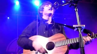 Jake Bugg - Seen it all - Le Trianon 04.03.2013