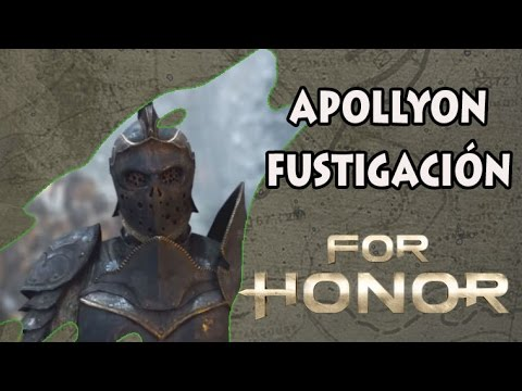 For Honor - Desesperación contra Apollyon - Modo Realista y
