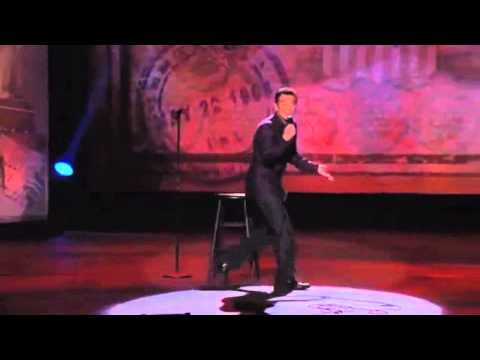Carlos Mencia on Immigration
