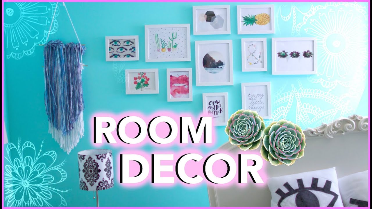 5 diy home decor craft ideas for the summer pinterest inspired html 2