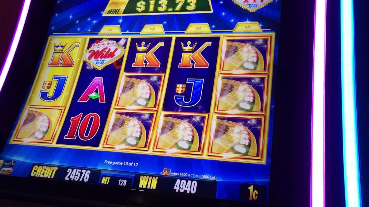 Bonanza gold slot machine gambling bonus forum